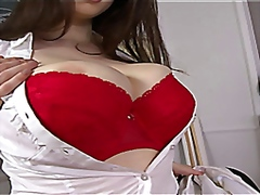 milf, female, masturbation, straight, big, erotic, boobs