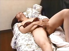 japanese, milf, old, lingerie, mother, masturbation, cougar, mom, asian,