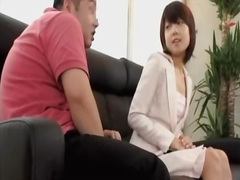 Titless jap bombshell fucked in spy cam japanese xxx video