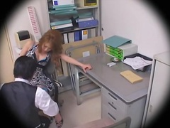 Japanese beauty dicked silly in spy cam asian xxx tweak