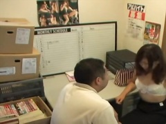 Cute japanese crammed in spy cam asian xxx movie