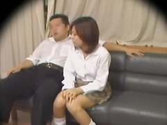Adorable jap poked in spy cam japanese xxx pinch