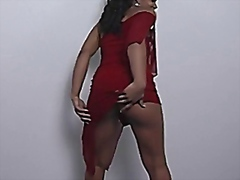 Superb suck job and ravaging session from fantastic female tammie