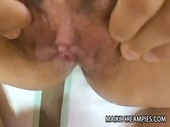 cowgirl, milf, mother, wife, asian, masturbation, rough, japan, moaning, fucking, mom, japanese,