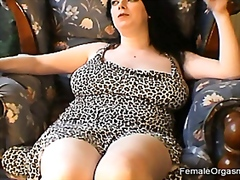 boobs, straight, big, masturbation, female, bbw