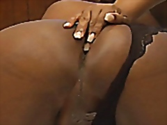 masturbation, ebony, shemale, bbw