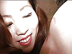 Japanese strapon dominatrix jun (censored)