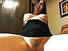 Steaming elena on cam bvr