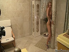 Silvia saint knows no thresholds when it comes to fucking