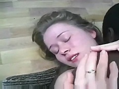 orgasm, black, bbc, moaning, white