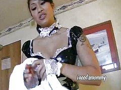 Asian dragonlily abdl mommy diaper switches you. infantilism fantasy