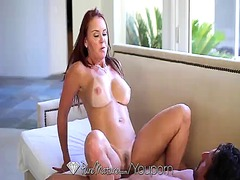 Youporn - hd puremature bathing janet mason gets yummy creampie