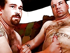 Straight redneck mature gay blowing