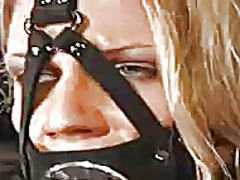 Adrianna nicole and xana starlet have tormented and drowned inside pain pleasure vid