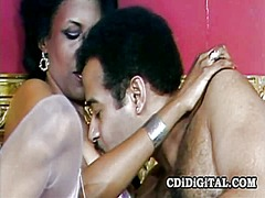 Liz alexander ebony babe sucking a black dude
